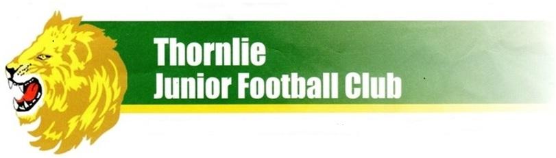Thornlie JFC Logo